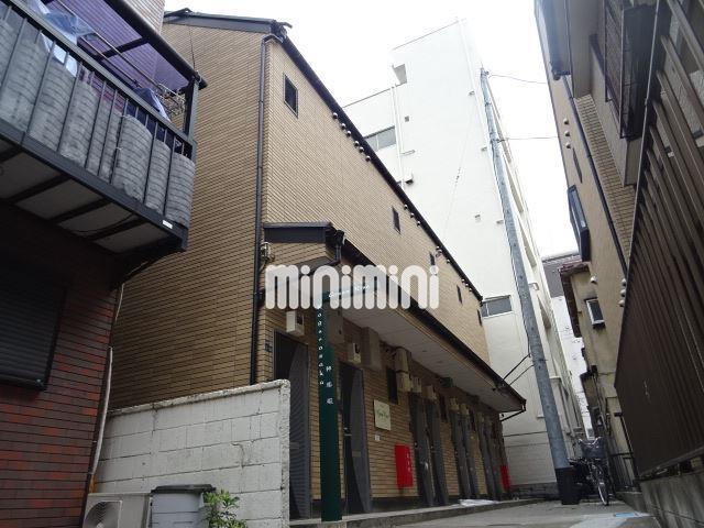 総武・中央緩行線 飯田橋駅(徒歩17分)