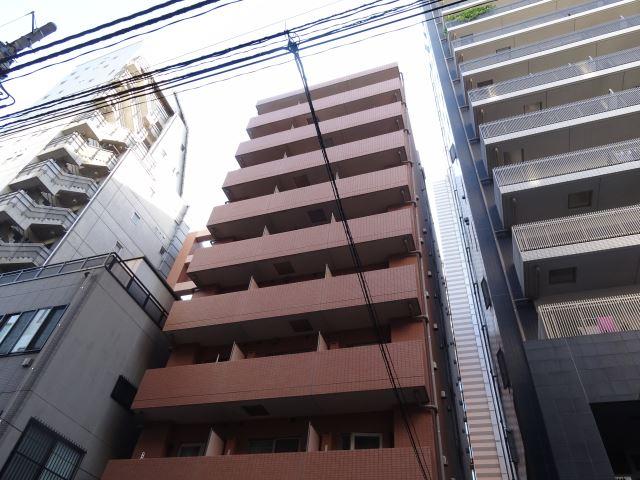 スカイコート日本橋人形町第5