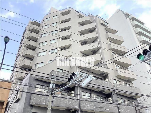 東京地下鉄副都心線 東新宿駅(徒歩18分)