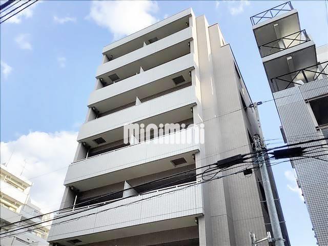 東京メトロ東西線 神楽坂駅(徒歩7分)、東京メトロ有楽町線 飯田橋駅(徒歩13分)