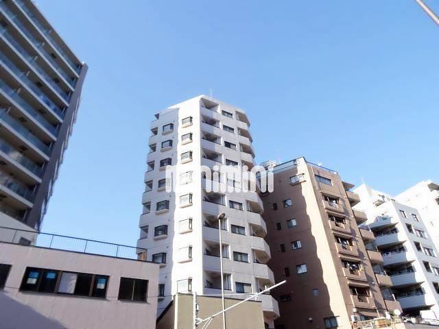 京成電鉄押上線 八広駅(徒歩11分)