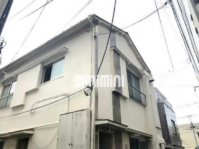 山手線 目白駅(徒歩8分)