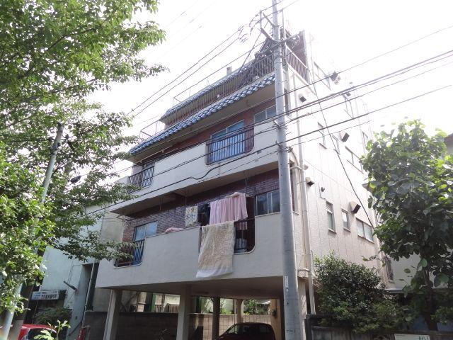 山崎ハウス