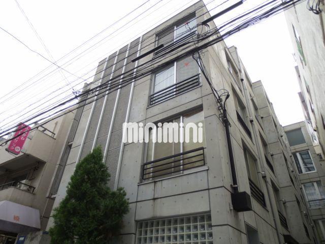 東京都新宿区西新宿8丁目1R