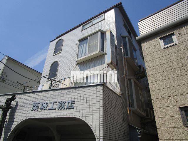 東京地下鉄丸ノ内線 中野坂上駅(徒歩20分)