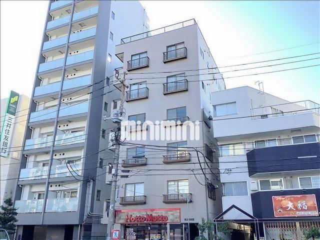 東京メトロ東西線 南砂町駅(徒歩15分)