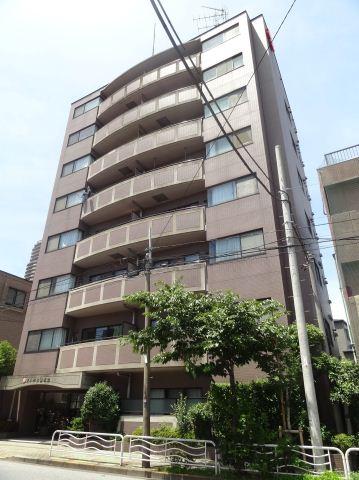 VIP大島第2マンション