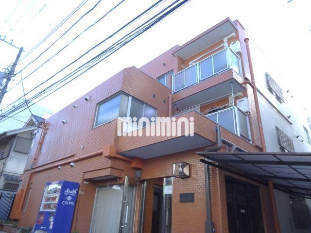 東京メトロ有楽町線 要町駅(徒歩3分)