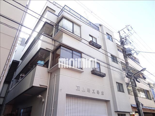 上野ハウス