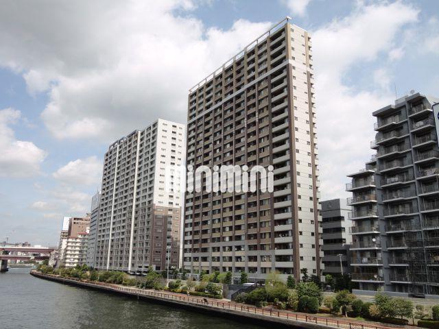クレッセント 東京ビュータワー