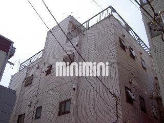 東京都豊島区西池袋4丁目1DK