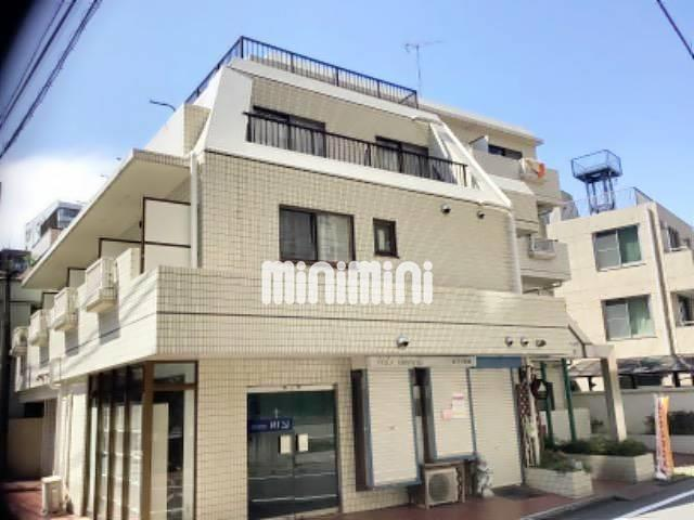 山手線 池袋駅(徒歩10分)