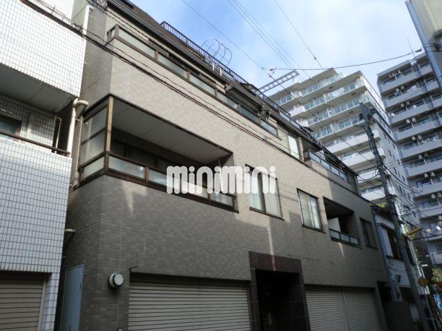 東京都墨田区横川3丁目1K