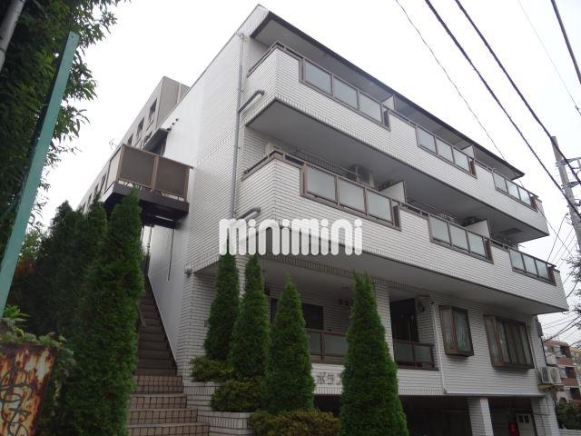 京王電鉄京王線 初台駅(徒歩18分)、京王電鉄京王線 幡ヶ谷駅(徒歩6分)