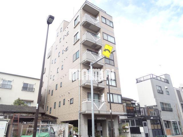 東京メトロ方南支線 中野新橋駅(徒歩9分)