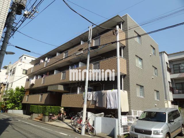 東京地下鉄半蔵門線 清澄白河駅(徒歩9分)