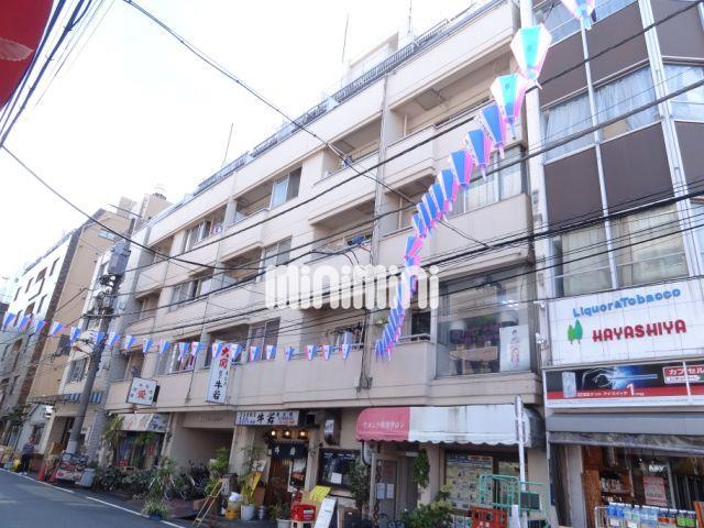 錦糸町セントラルハイツ