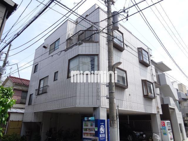 東京都新宿線 森下駅(徒歩4分)
