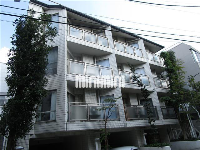 東京都中野区弥生町5丁目1K