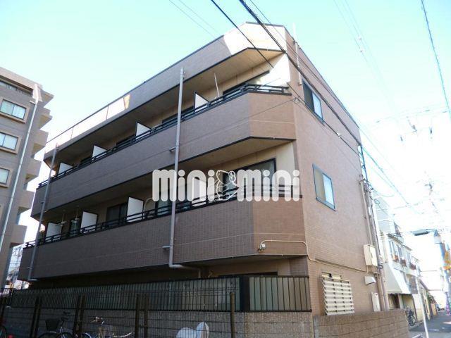 東京地下鉄南北線 王子神谷駅(徒歩7分)