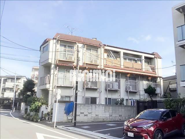 京王電鉄京王線 初台駅(徒歩20分)
