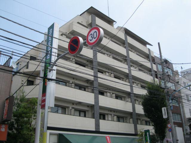 カスタリア新宿夏目坂