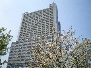 リバーサイド隅田セントラルタワーパレス