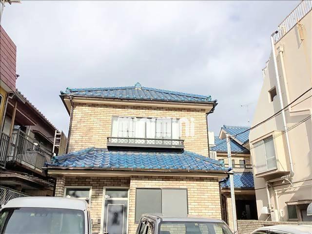 西武新宿線 新井薬師前駅(徒歩14分)