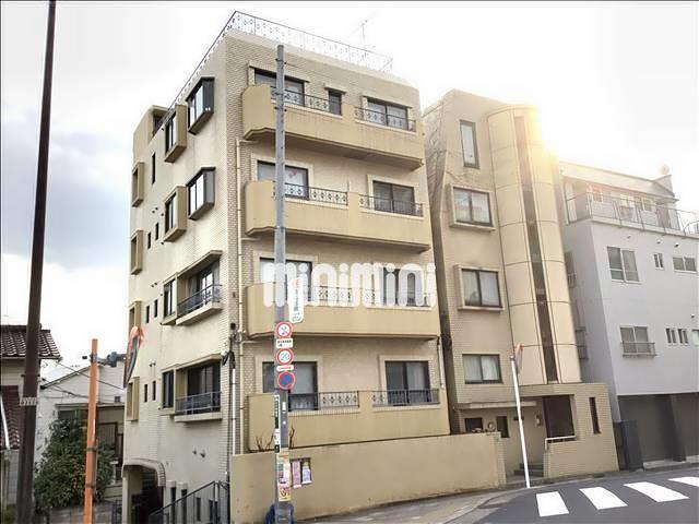 東京メトロ南北線 西ヶ原駅(徒歩10分)