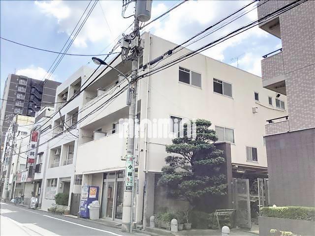 都営地下鉄三田線 西巣鴨駅(徒歩4分)