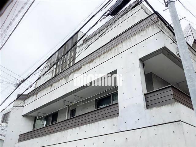 東京地下鉄丸ノ内線 新大塚駅(徒歩9分)
