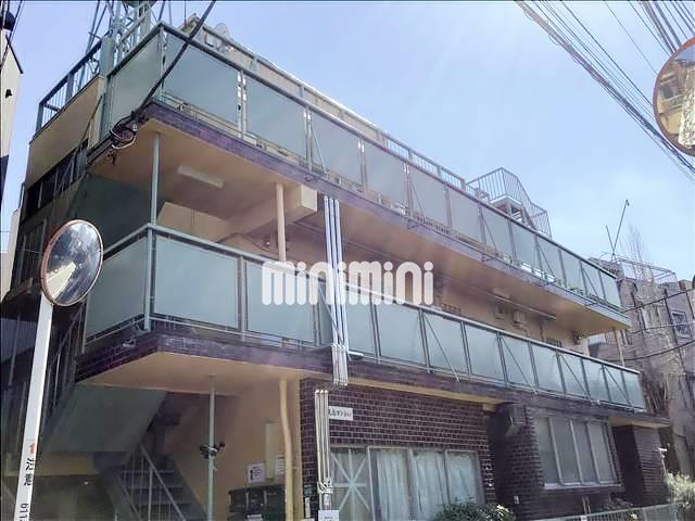 矢島マンション