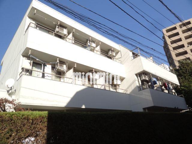 東京都豊島区雑司が谷1丁目1R