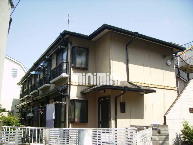 東京地下鉄東西線 落合駅(徒歩9分)