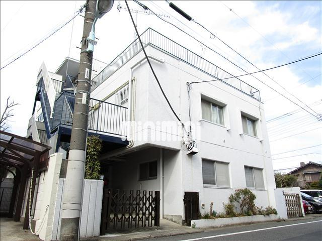 東京メトロ有楽町線 千川駅(徒歩6分)