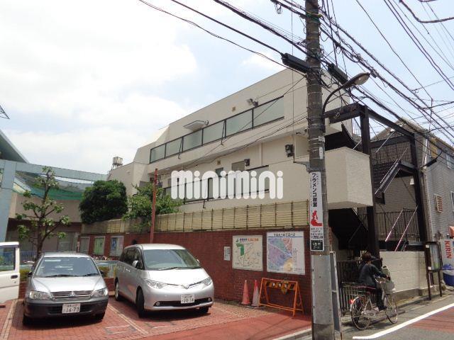 山手線 原宿駅(徒歩15分)