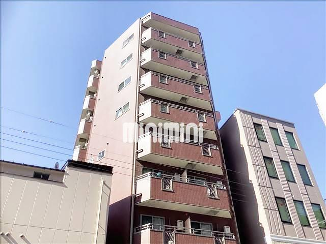山手線 駒込駅(徒歩15分)