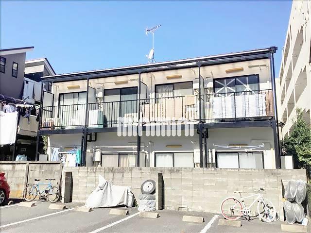 東武東上線 下板橋駅(徒歩4分)