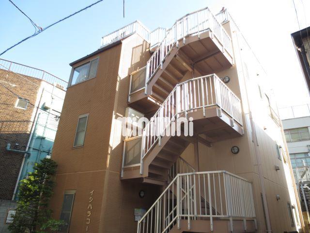東京都新宿区山吹町1K