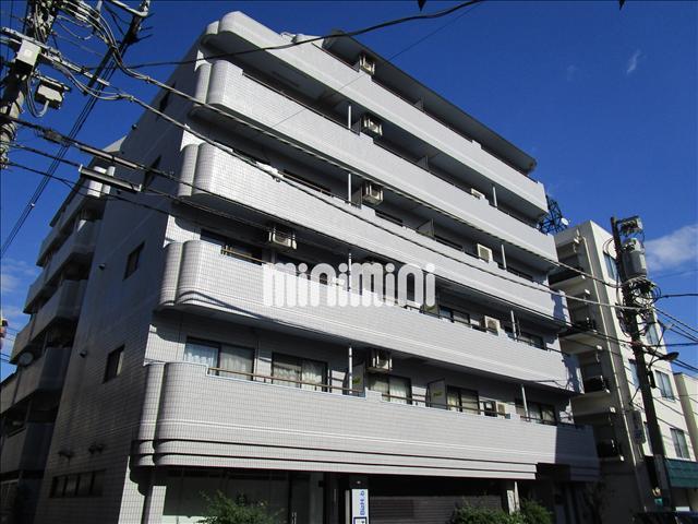 ガラ・ステージ新大塚