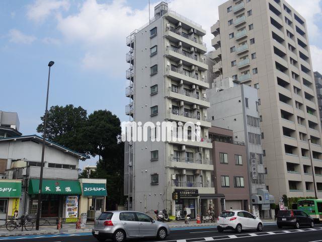 東京メトロ丸ノ内線 茗荷谷駅(徒歩7分)