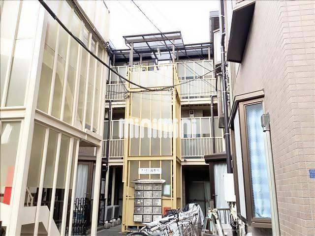 埼京線 板橋駅(徒歩11分)