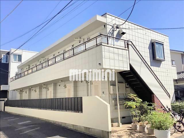 山手線 池袋駅(徒歩9分)