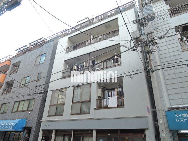 東京都墨田区錦糸4丁目1R
