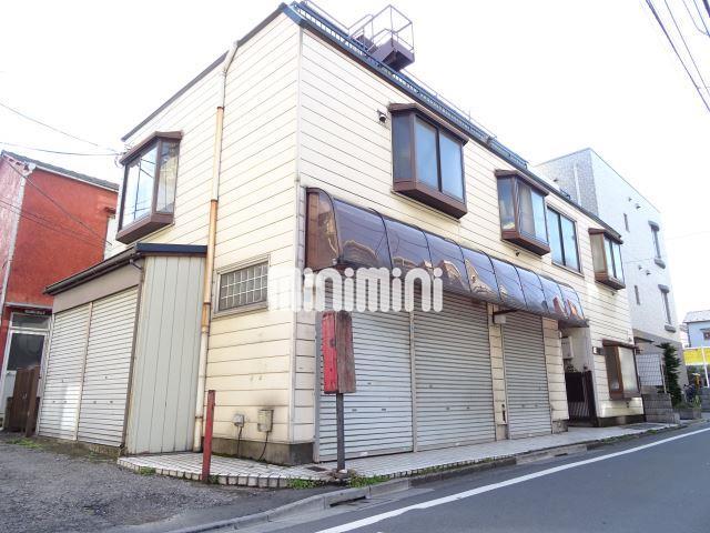 山手線 大塚駅(徒歩17分)