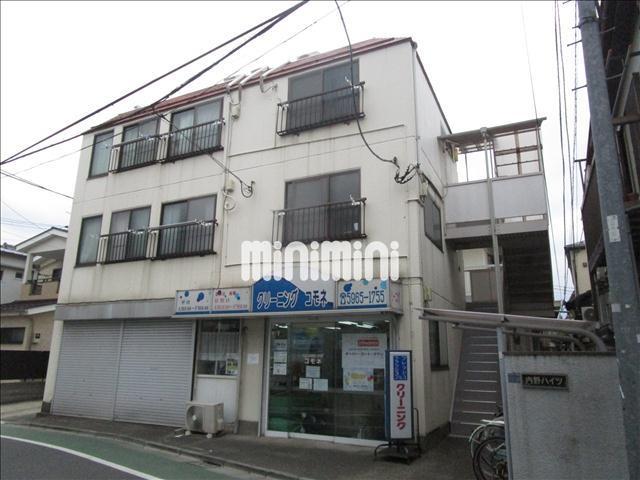 西武池袋・豊島線 江古田駅(徒歩18分)