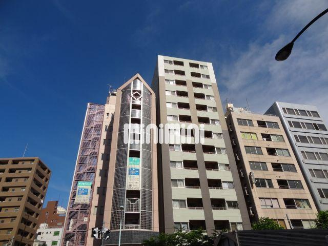 都営地下鉄大江戸線 蔵前駅(徒歩2分)