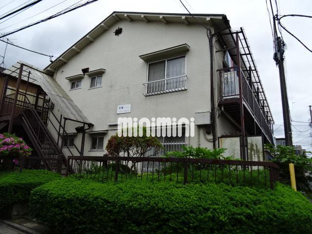 東京地下鉄有楽町線 千川駅(徒歩11分)