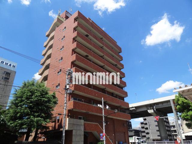 総武・中央緩行線 飯田橋駅(徒歩13分)