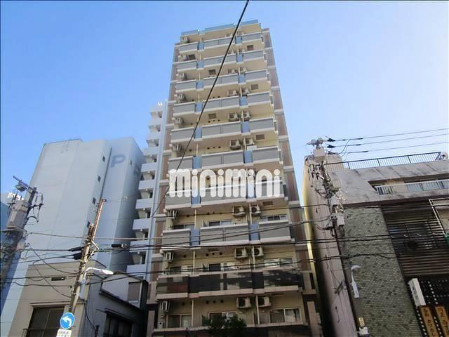 都営地下鉄浅草線 蔵前駅(徒歩3分)